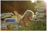 kocham czytanie książek